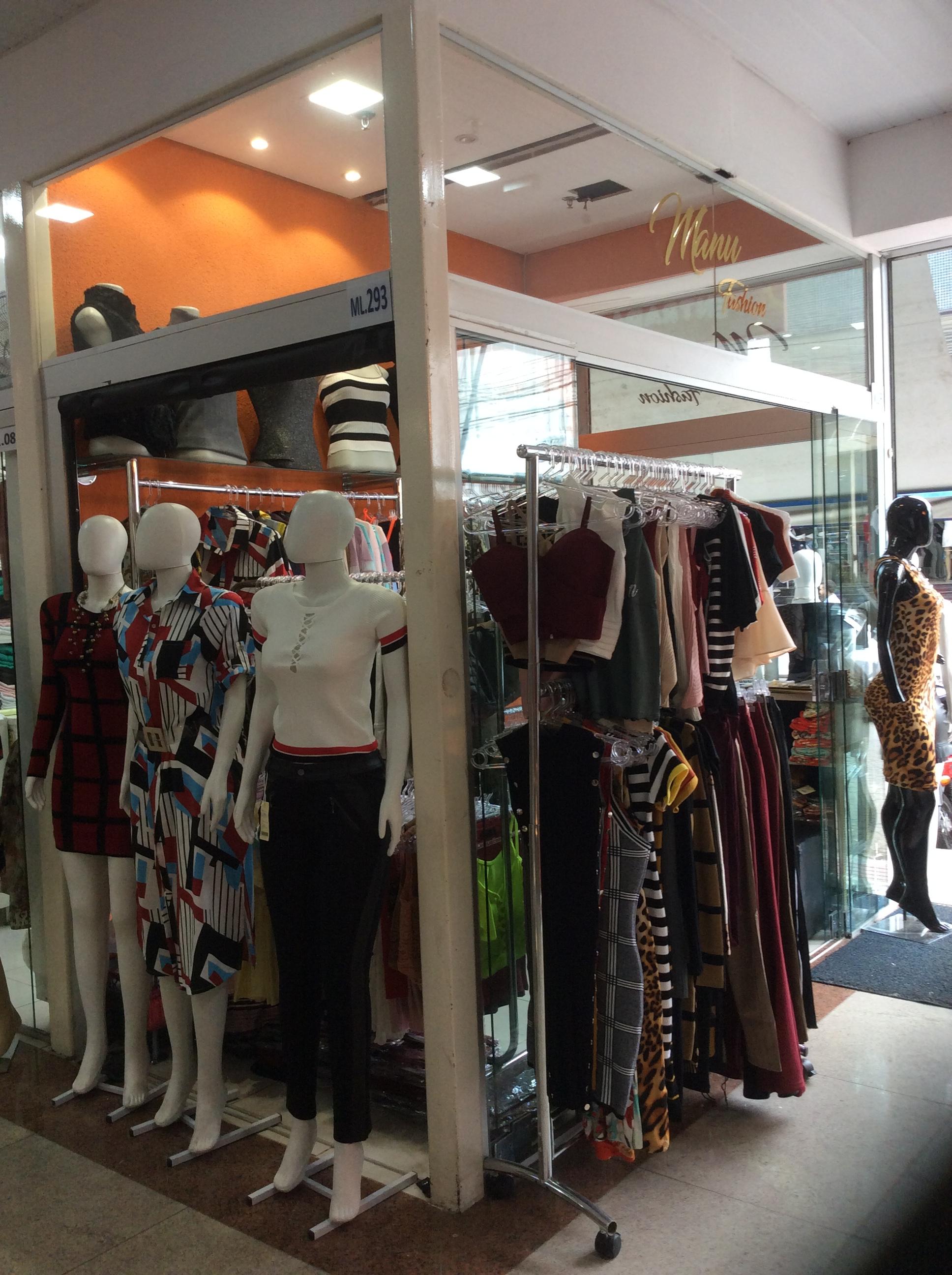 7f53c38019b5c2 Manu Fashion | Lojas | Mega Moda