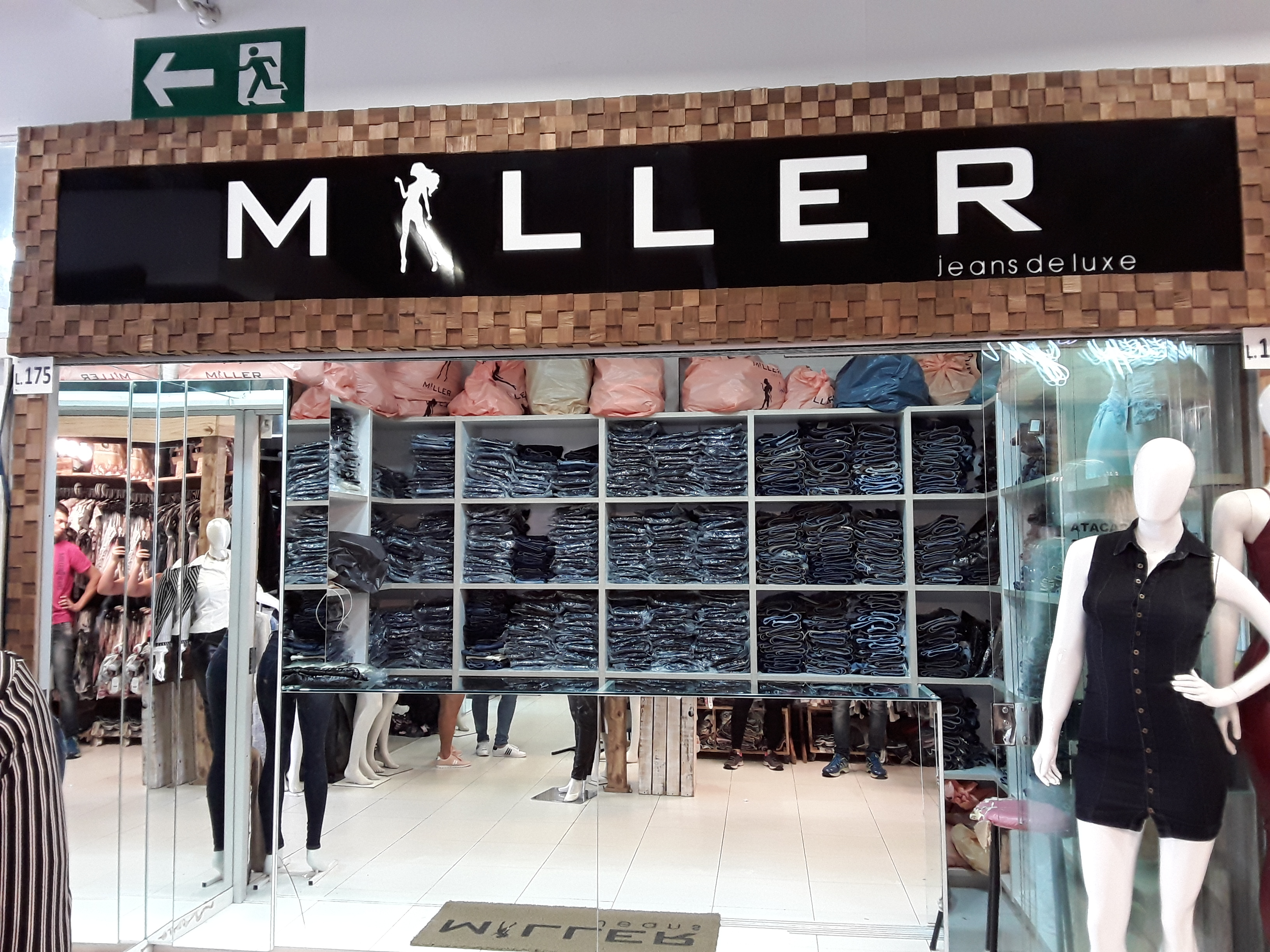 3c93c87971 Miller Jeans
